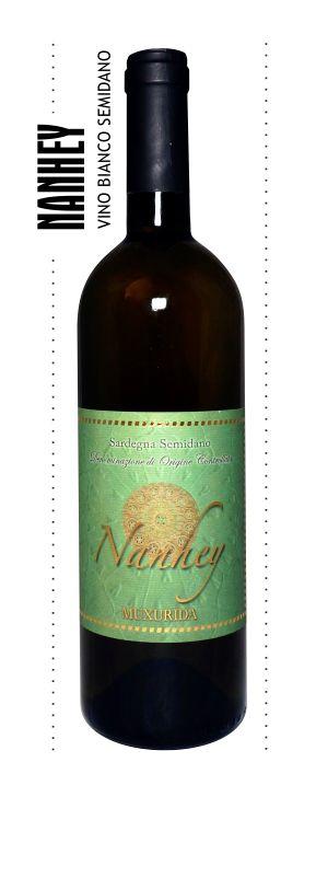 Nanhey, Vino Bianco Sardo